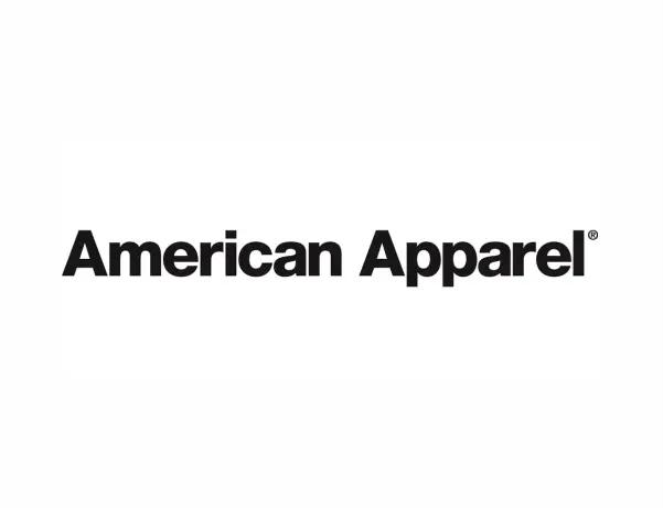 american apparel tshirts