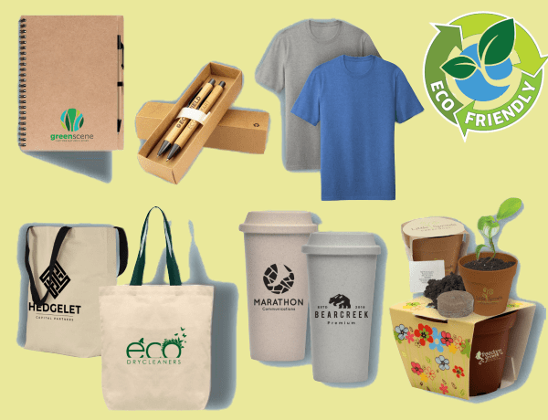 eco friendly recycled products