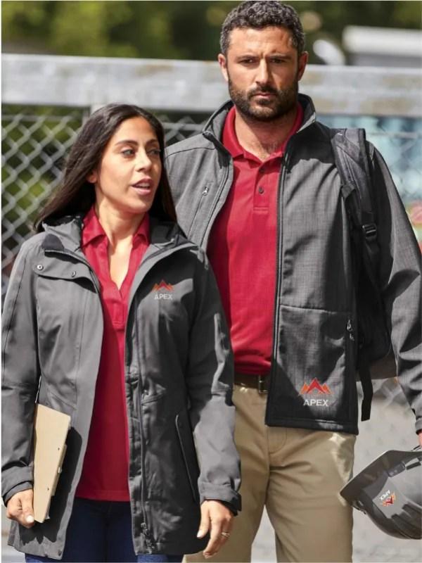 Jackets / Outerwear