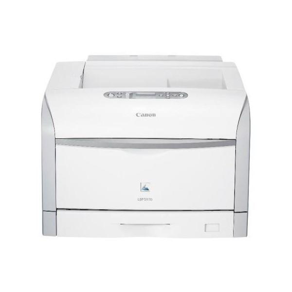 Canon LBP5970 A3-Size Color Laser Printer - 9600x600dpi 30ppm - Printer-Thailand.Com