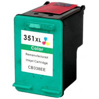 CARTUCHO DE TINTA HP351XL