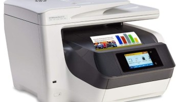 HP OfficeJet Pro 8710 Driver & Manual Download - Printer Drivers