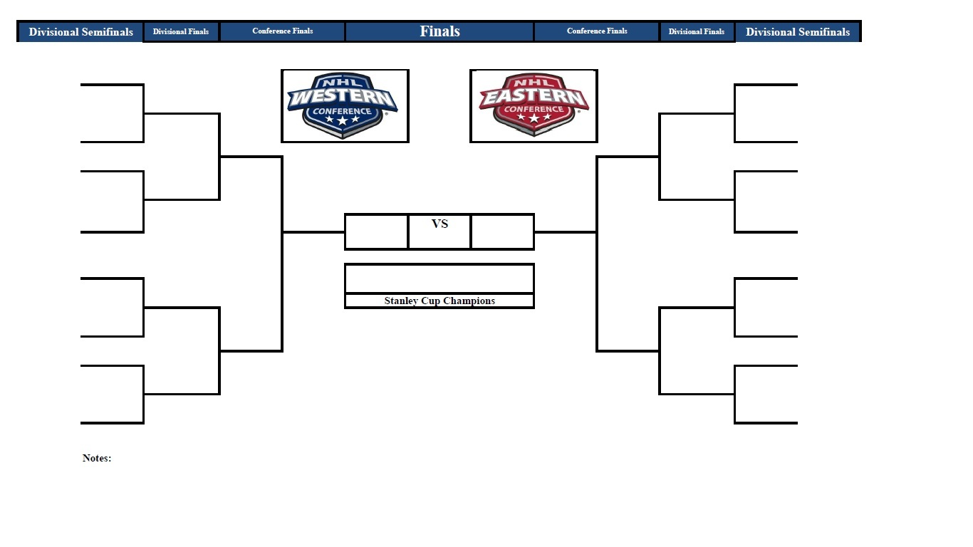 It's just an image of Playful Nfl Playoff Bracket 2020 Printable