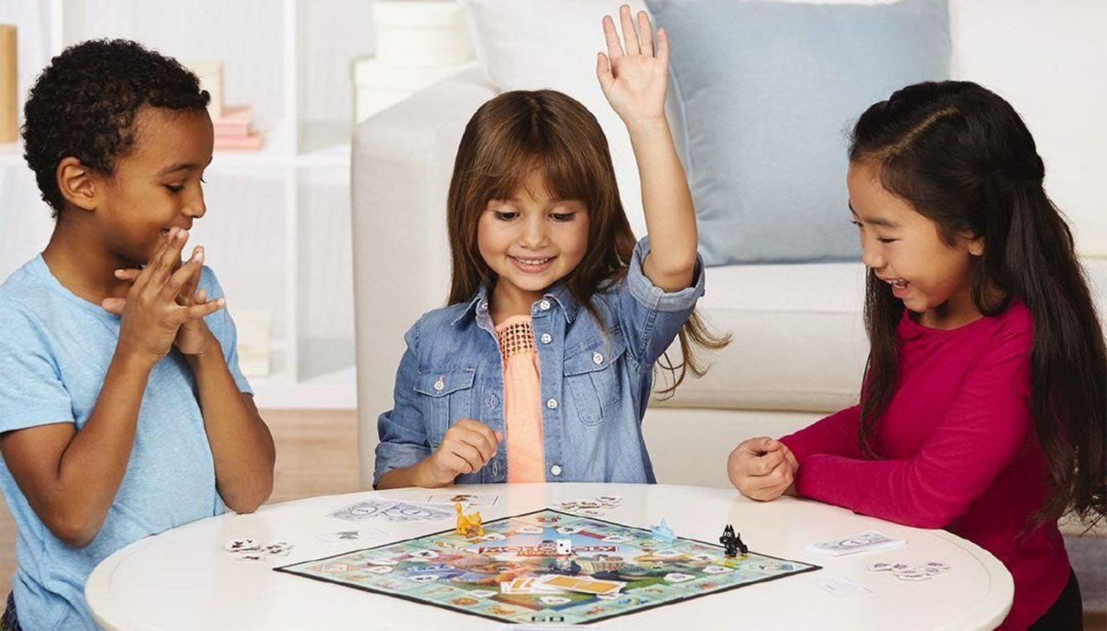 kids monopoly multiplication tables