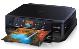 Epson XP-600 Printer