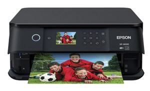 Epson XP-6000 Printer