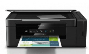 Epson EcoTank ET-2600 Printer