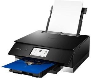 Canon Pixma TS8350 Printer Driver
