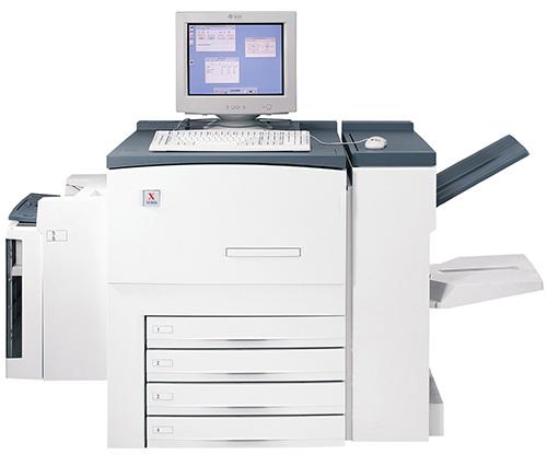 Xerox DocuPrint 75