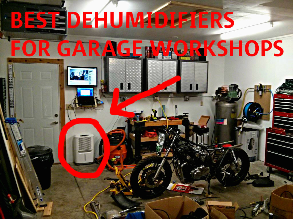 Dehumidifier For Garage Workshop