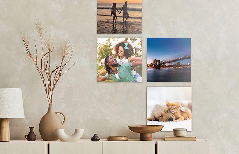 photo tiles prints