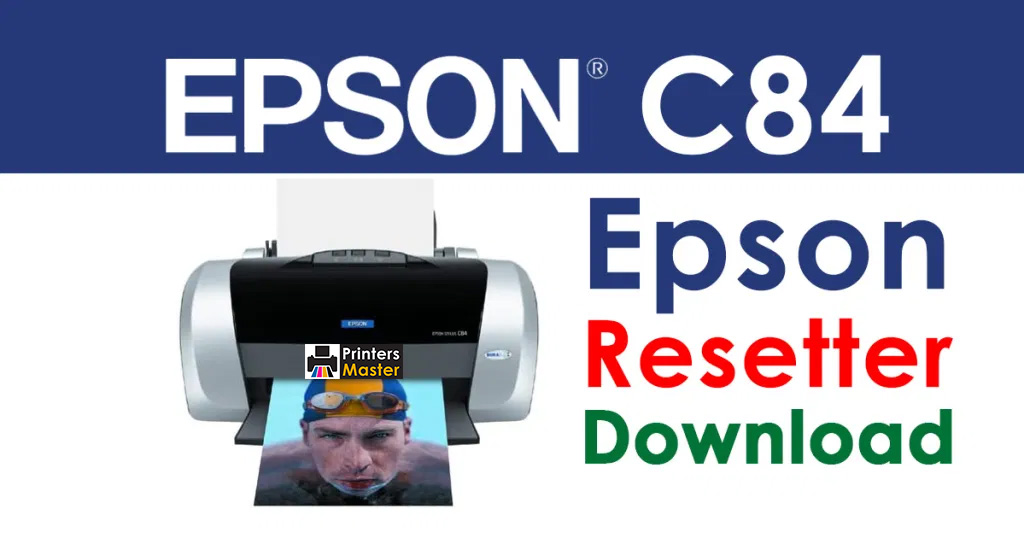 Epson Stylus C84 Resetter Adjustment Program Free Download