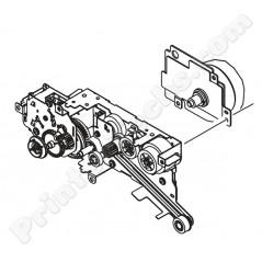 RM1-4974 Fuser drive assembly for HP LaserJet Enterprise