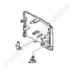 RG5-2664-020CN Right front cover assembly for HP LaserJet
