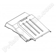 HP LASERJET M551 Paper delivery output tray RL1-1941-030CN
