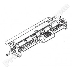 RM1-8806-000CN Registration roller assembly for HP