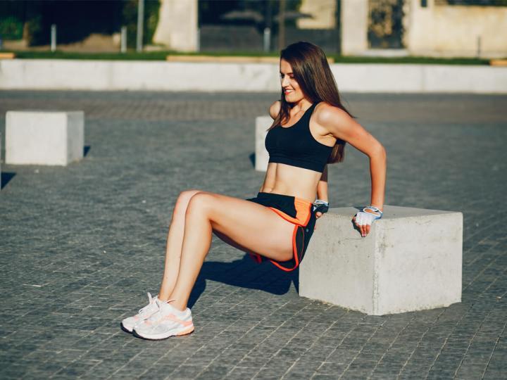 Best methods for doing exercise for girls