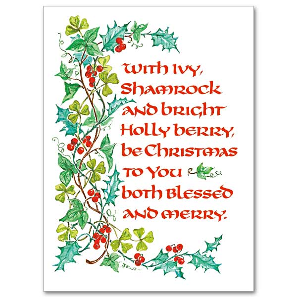 Merry Christmas Bible Verse