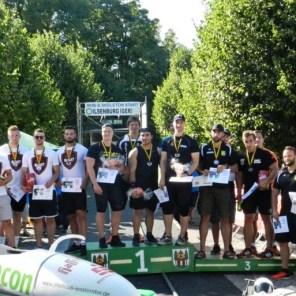 Sommer-Bob-Cup in Ilsenburg mit T-Shirts im Sublimationsdruck von Printex.