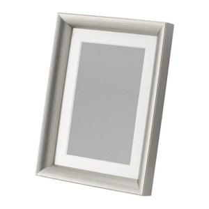 Silverhojden Frame