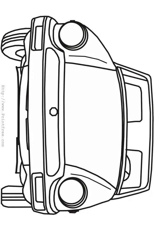 British Motor Schaltplang