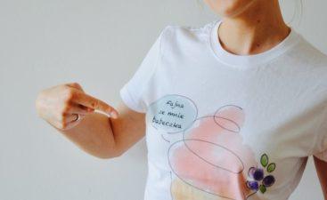 Ciastkozercy-koszulka