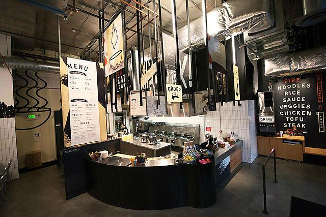 Restaurant Branding and Design Ideas  Printingdealsorg