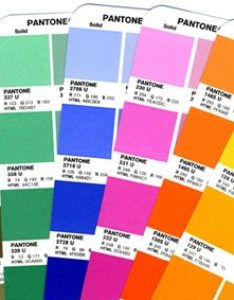 What is  pms color also pantone and spot inks in printing rh printingforless