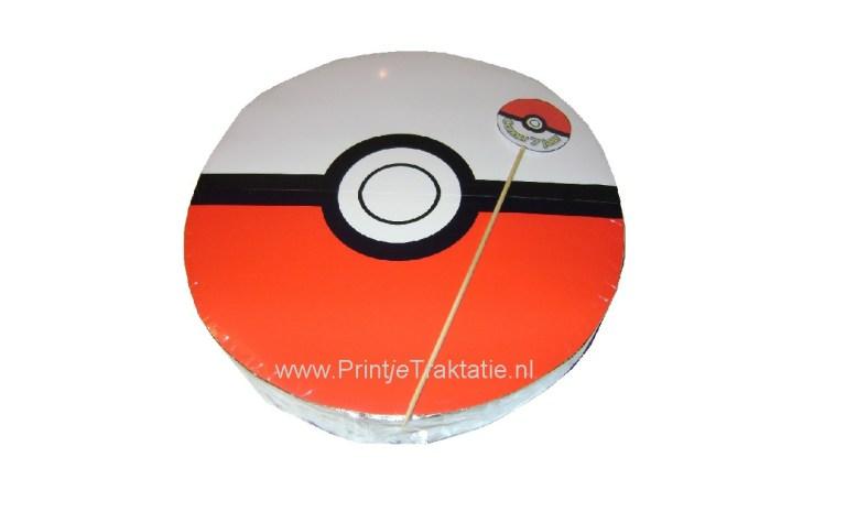 Pokémon prikkers