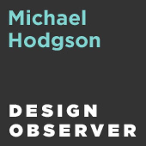 Thumbnail for Michael Hodgson