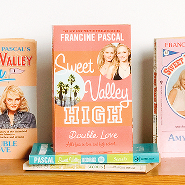 Sweet valley high -Books