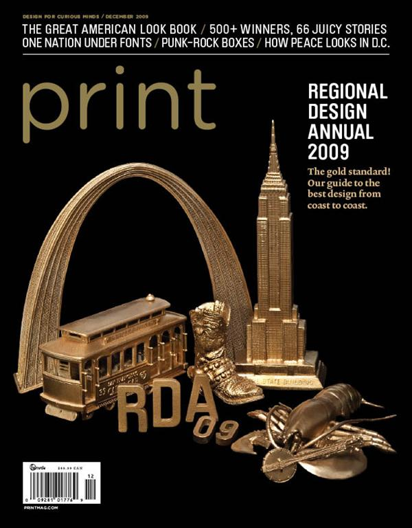 Thumbnail for RDA 2009: Dauphine Design's envelopes for Crane & Co