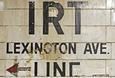 Thumbnail for Subterranean Typography Blues