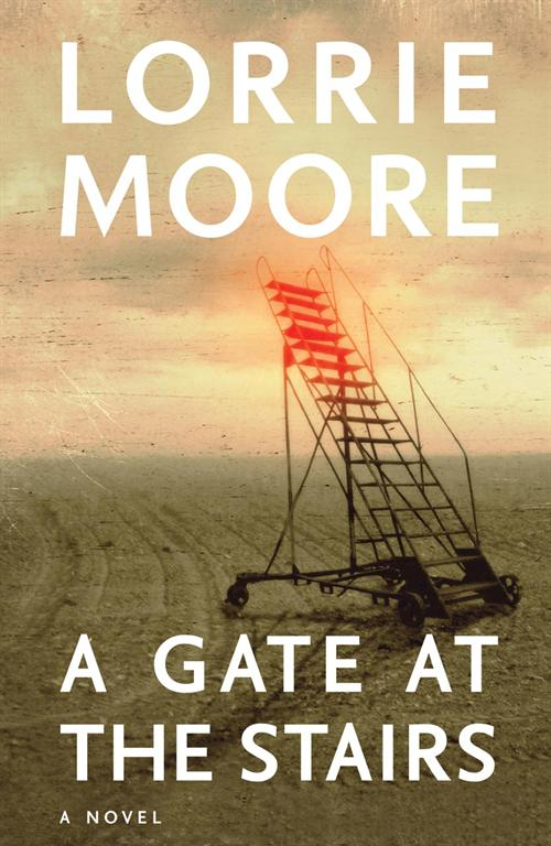 Thumbnail for Kill Your Darlings, Ctd: Lorrie Moore's A Gate at the Stairs