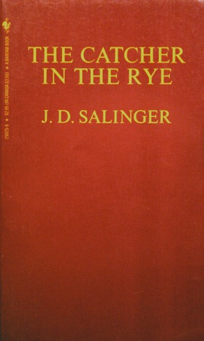 Thumbnail for The Catcher: The Cover