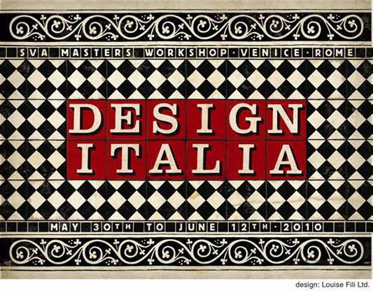 Thumbnail for Designophila Meet Italophila