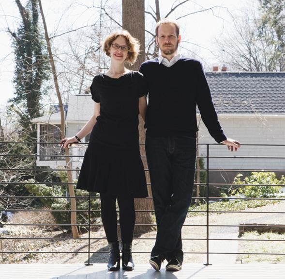 Thumbnail for Design Couples: Ellen Lupton and Abbott Miller