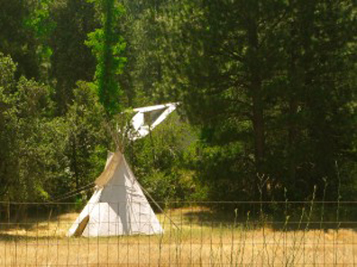 Thumbnail for Inspired by TeePees