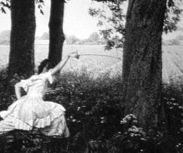 Thumbnail for Dutch Designer Sophie Krier Talks Drive-Thru Crits, the Fame Bubble, and Buster Keaton