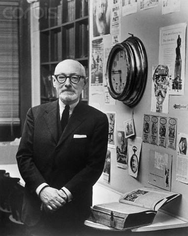 Dr. Otto Ludwig Bettmann