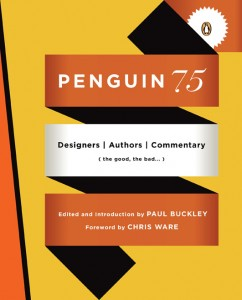 Thumbnail for Five Questions with Paul Buckley, Penguin Art Director