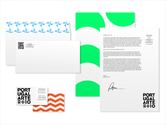 Thumbnail for An Edited Interview: Designing the Portugal Arte 10 Identity