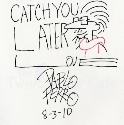 Thumbnail for Pablo Ferro Book Illustrator