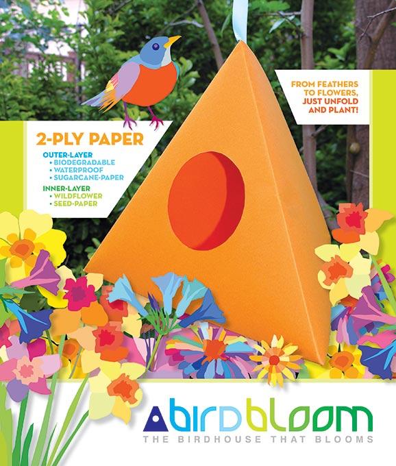 Thumbnail for This Week's Challenge: Biodegradable Backyard