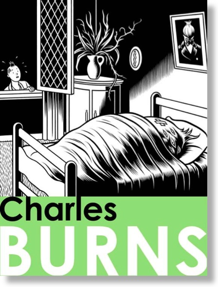 Thumbnail for Burns á Paree