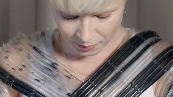 """Thumbnail for Today's Obsession: Robyn's """"Indestructible"""""""