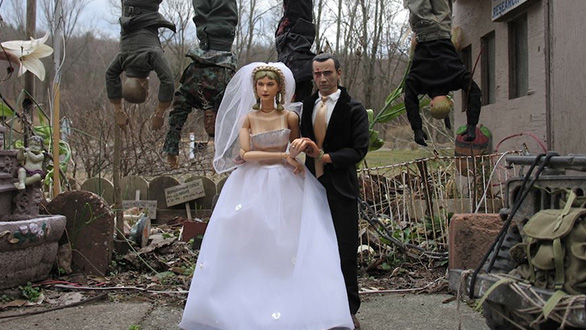 Thumbnail for Today's Obsession: Marwencol