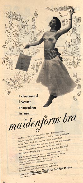 Thumbnail for The Bra That Fit the 20th Century