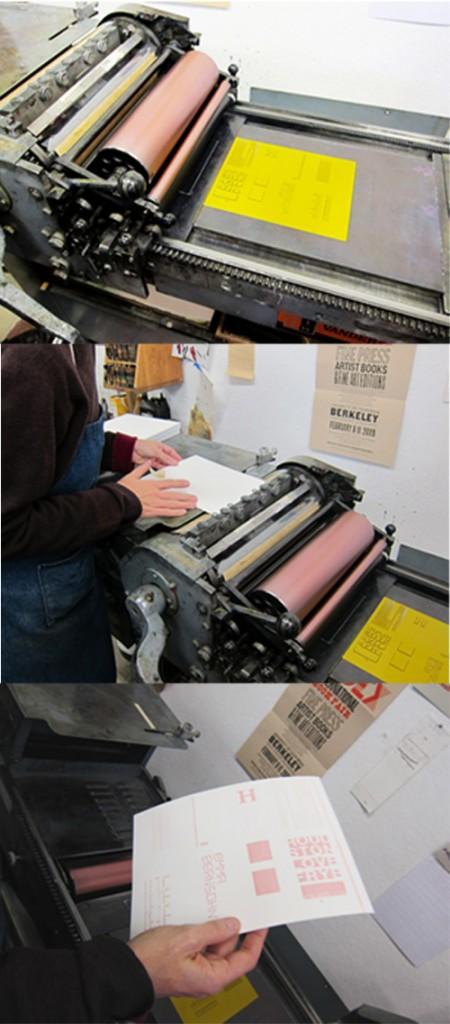 Thumbnail for Season of Letterpress