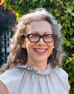 Thumbnail for Designer Profile: Louise Sandhaus